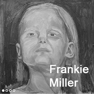 Frankie-Miller Website design by Adler Web Design Montreal