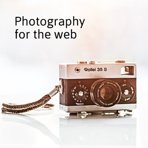 Website photography – should I use my own photos