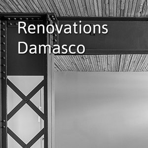 Damasco-feature Adler Web Design-Montreal website designer