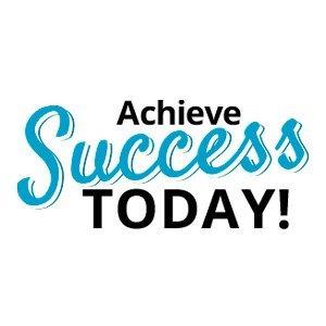 Logo-Achieve-Success-Today Adler Web Design-Montreal website designer