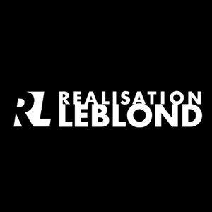 Réalisation Leblond